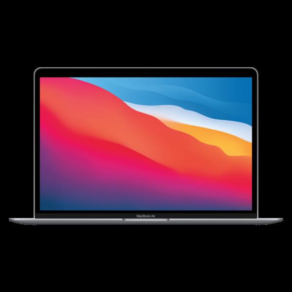 MacBook Air, M1 8-Core GPU