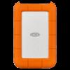 LaCie Rugged USB-C Mobile