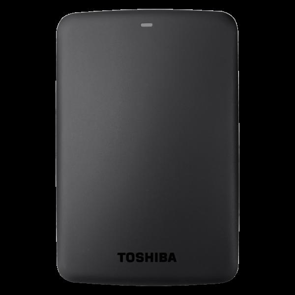 TOSHIBA Canvio Basics 2.5