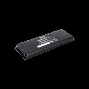 LMP Batterie MacBook 13″ schwarz