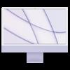 iMac 24 Retina violett