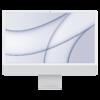 iMac 24 Retina silver