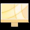 iMac 24 Retina yellow